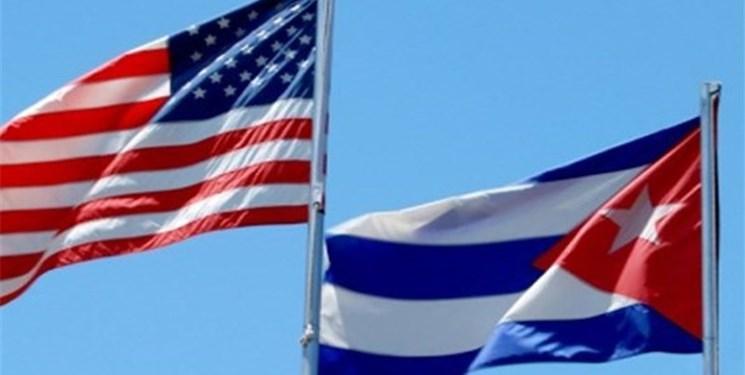 آمریکا تحریم های تازه ای علیه کوبا اعمال می نماید