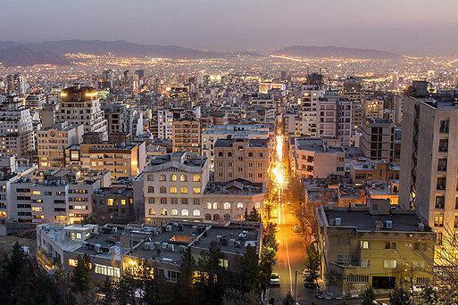 متوسط قیمت هر متر خانه در تهران 13 میلیون شد
