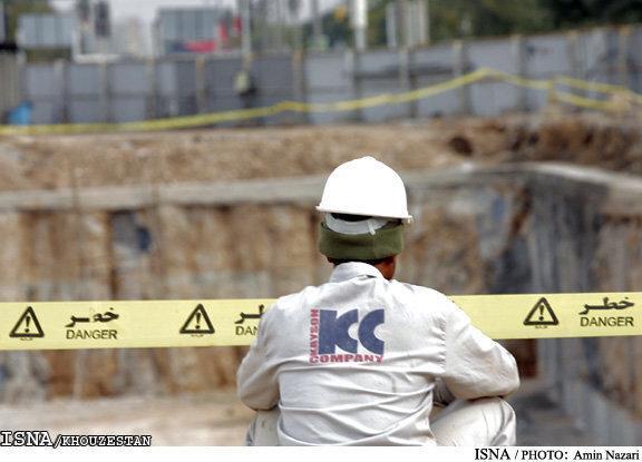 پیگیری خلع ید کیسون از قطار شهری اهواز