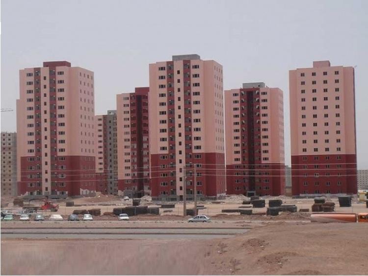 آخرین اخبار از خانه دار شدن کارگران در مسکن ملی