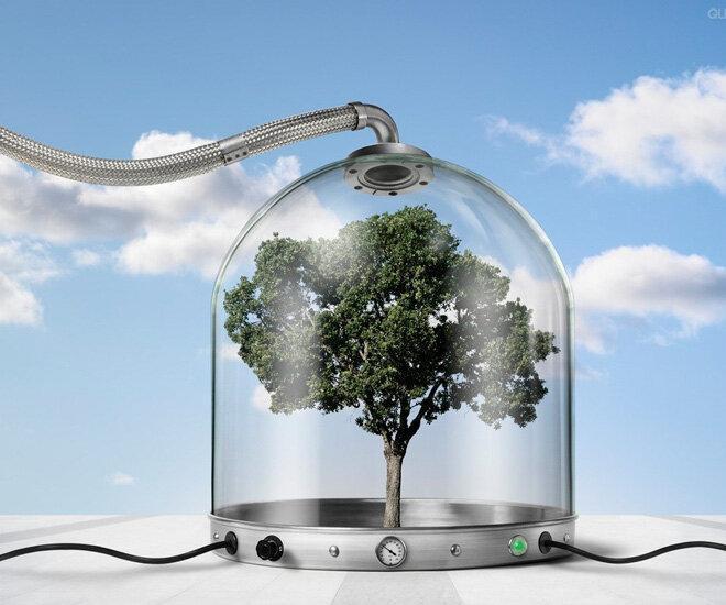 چطور از خودم در برابر آلودگی هوا محافظت کنم؟