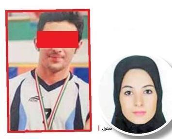 اعدام برای قاتل دختری که جسدش گم شد