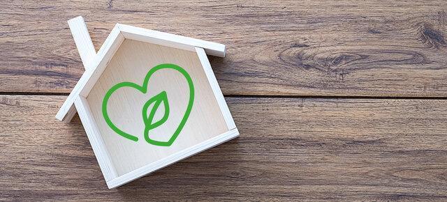 توسعه اوراق فشرده چوبی دوستدار محیط زیست