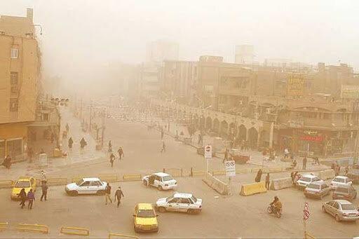 هوای آلوده مرگ ومیر ناشی از کروناویروس را افزایش می دهد
