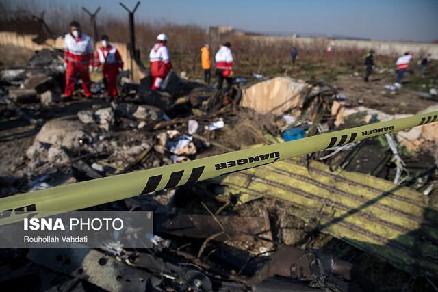 جان باختن تعدادی از دانشجویان و فارغ التحصیلان دانشگاه شریف در سانحه سقوط هواپیما